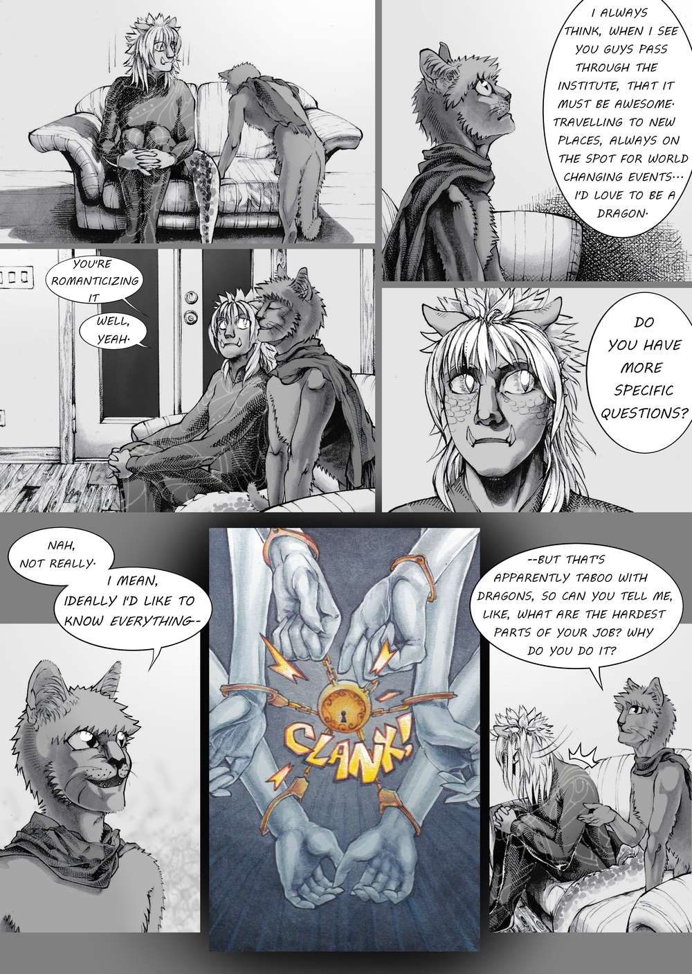 NEVERMORE page 17