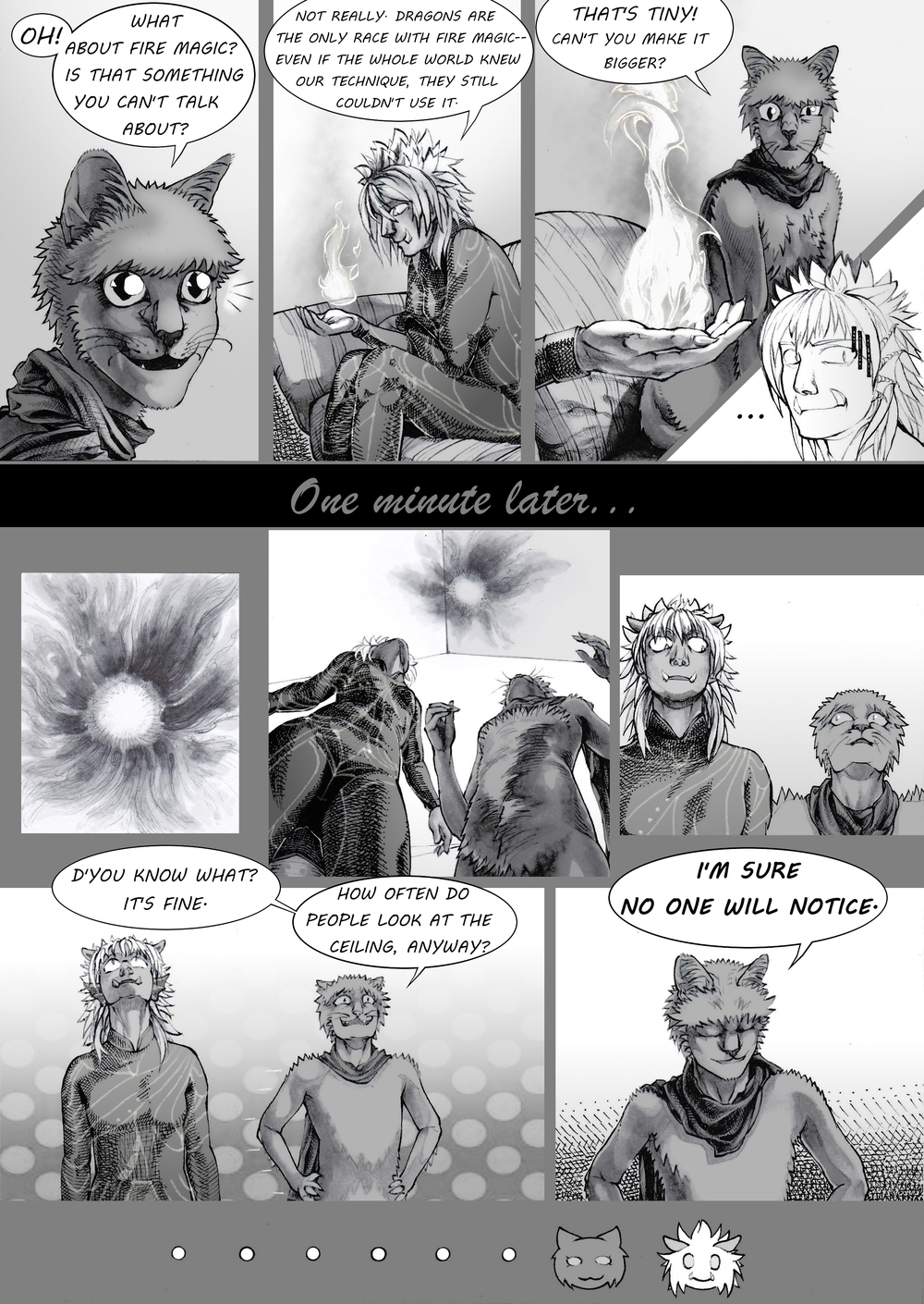 NEVERMORE page 18