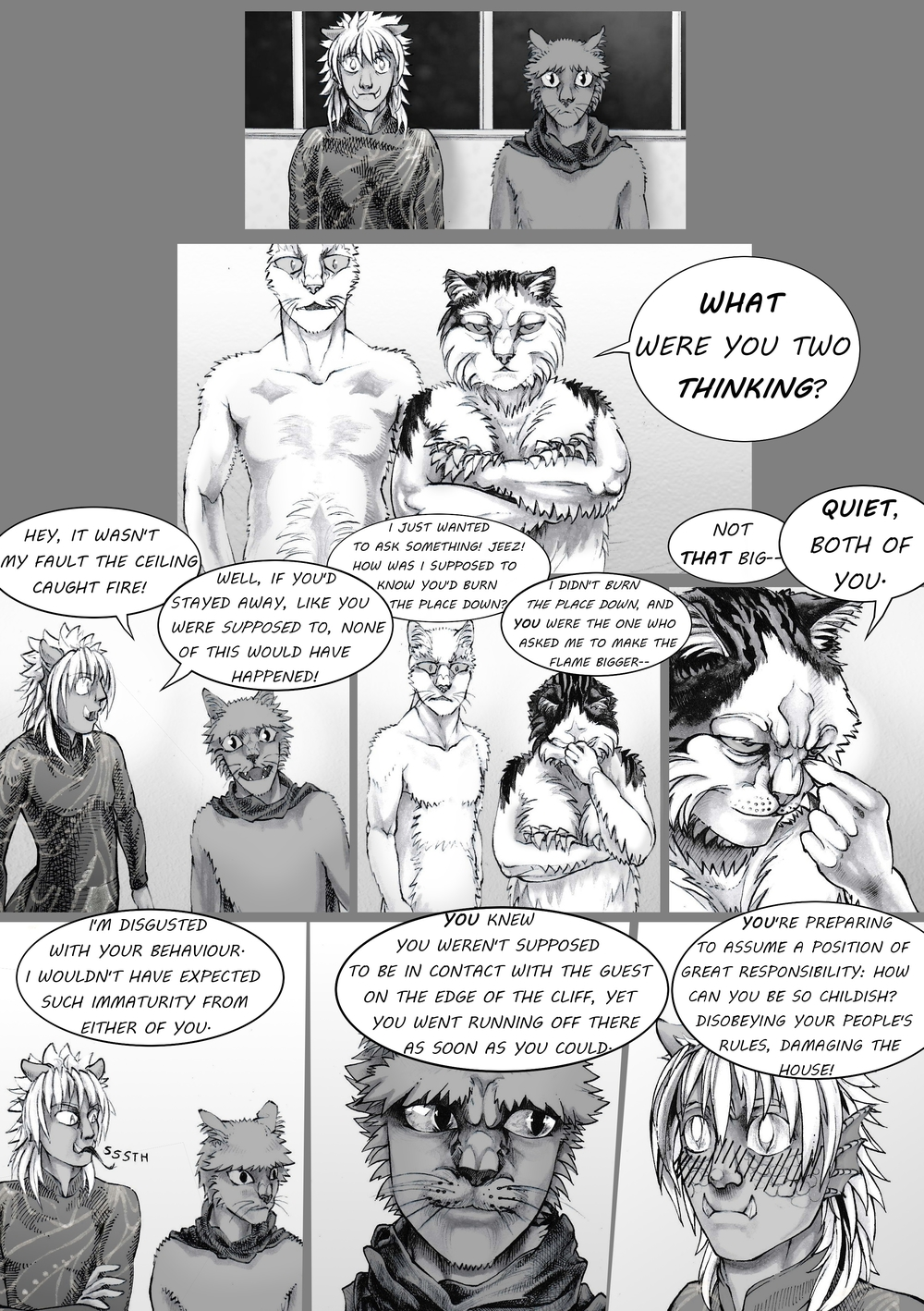 NEVERMORE page 19