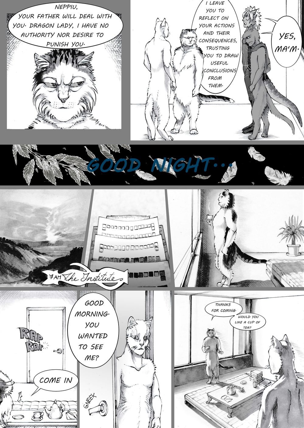 NEVERMORE page 20