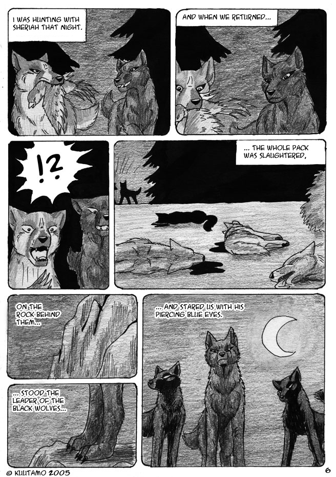 Prologue - Page 6