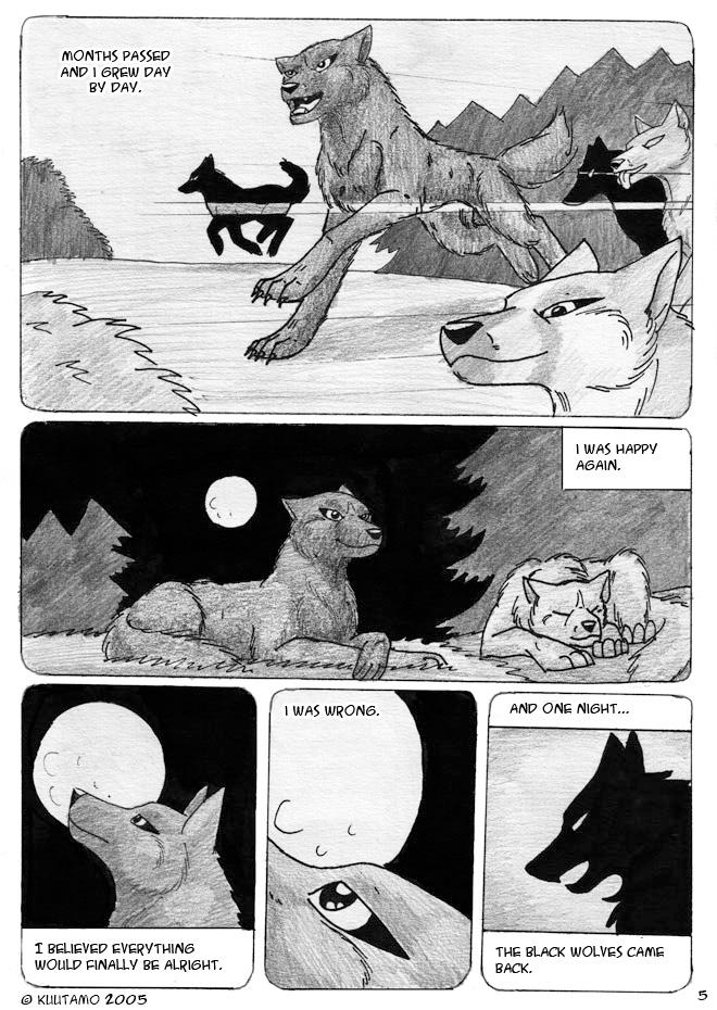 Prologue - Page 5