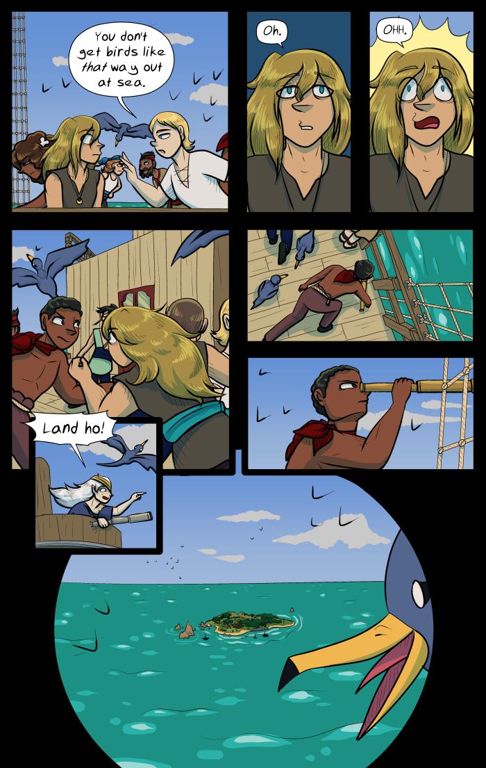 22- Beru Island
