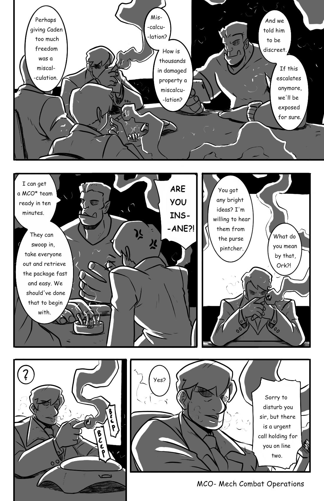 Pony Express Part 3 pg.32