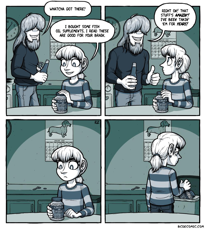 On Brains