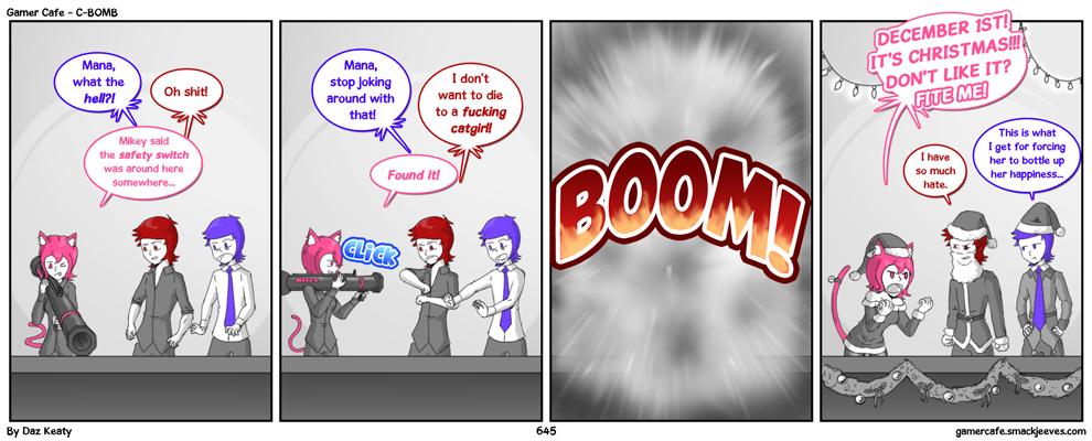 C-BOMB
