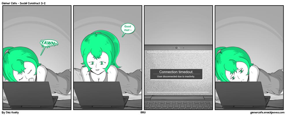 Social Construct 3-2
