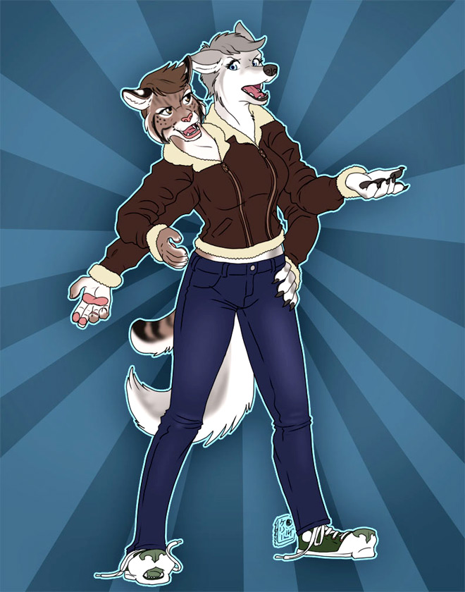 Filler IV: Catdog, AAL Style