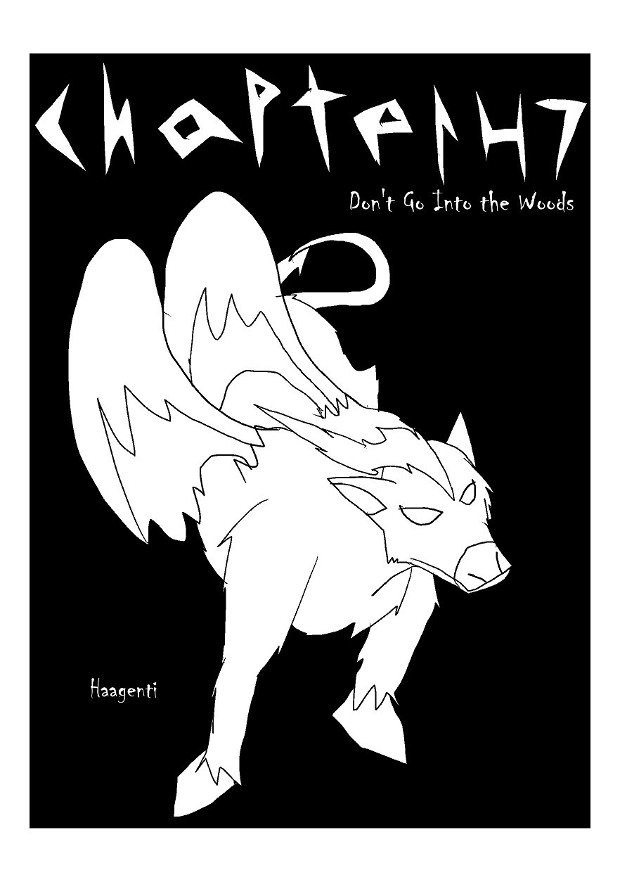 Chapter 47 Cover
