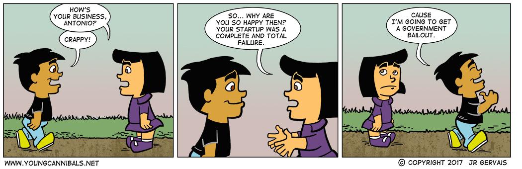 True Entrepreneur