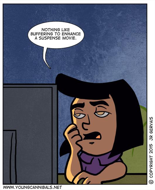 Suspense Movies