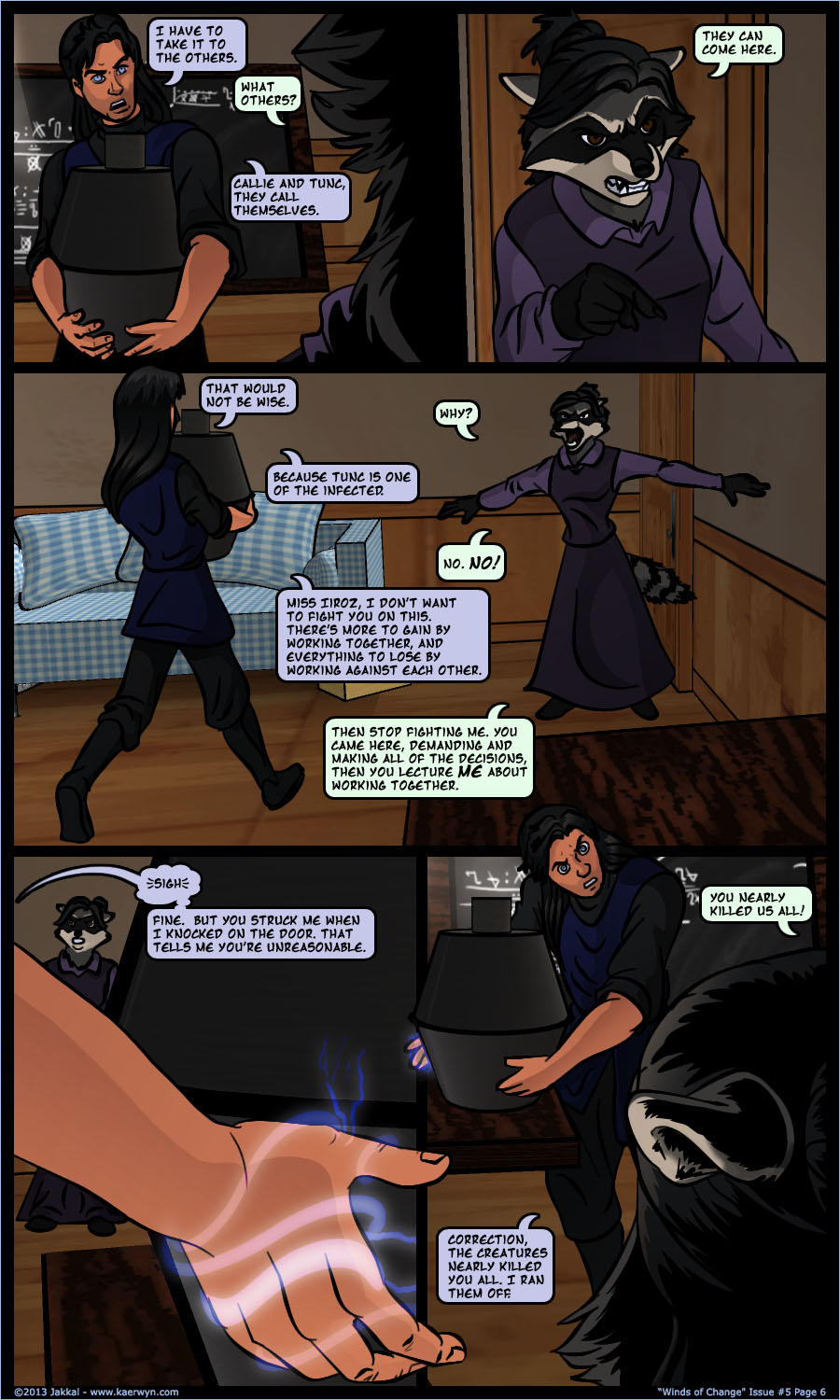 Issue 5 Page 6