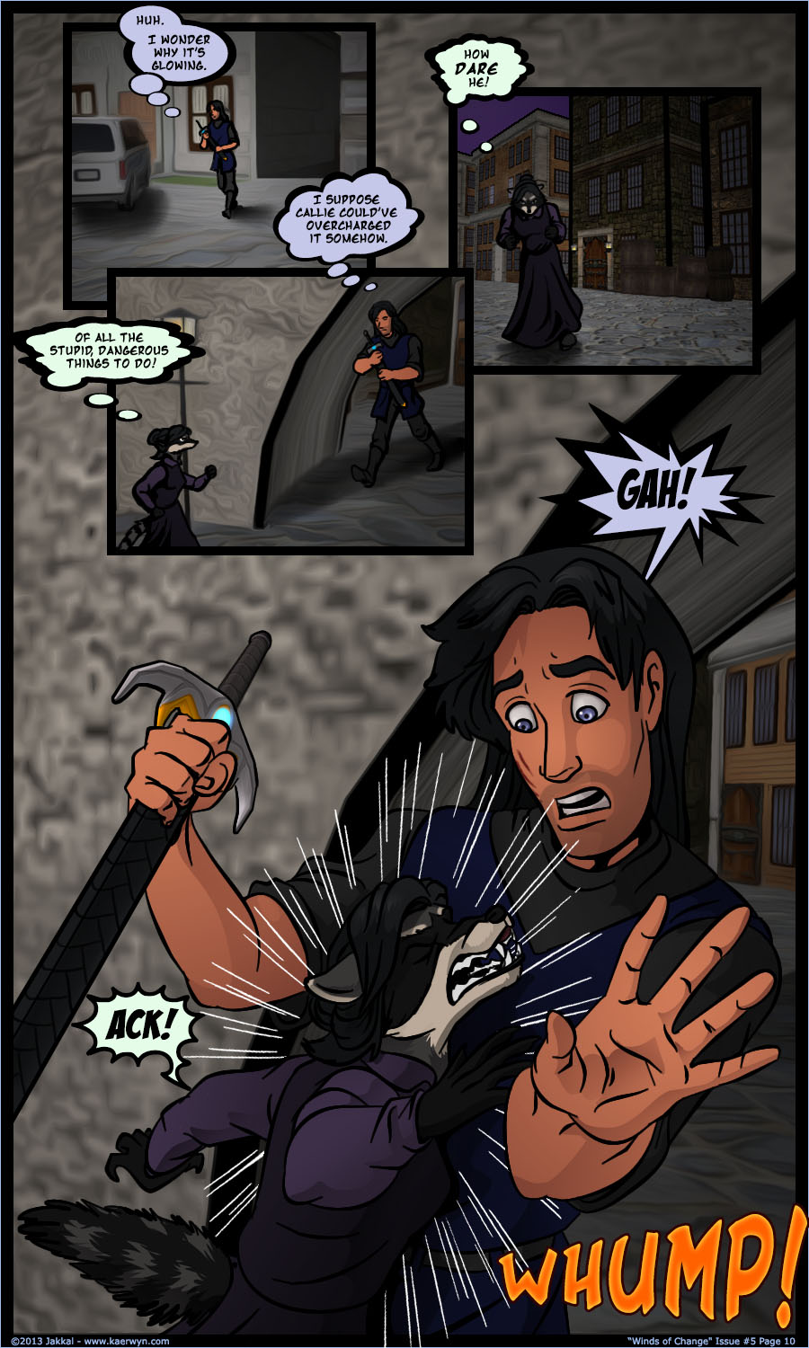 Issue 5 Page 10