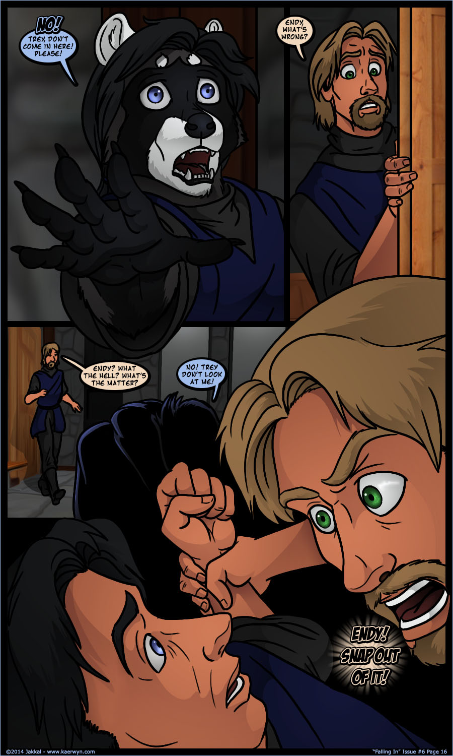 Issue 6 Page 16