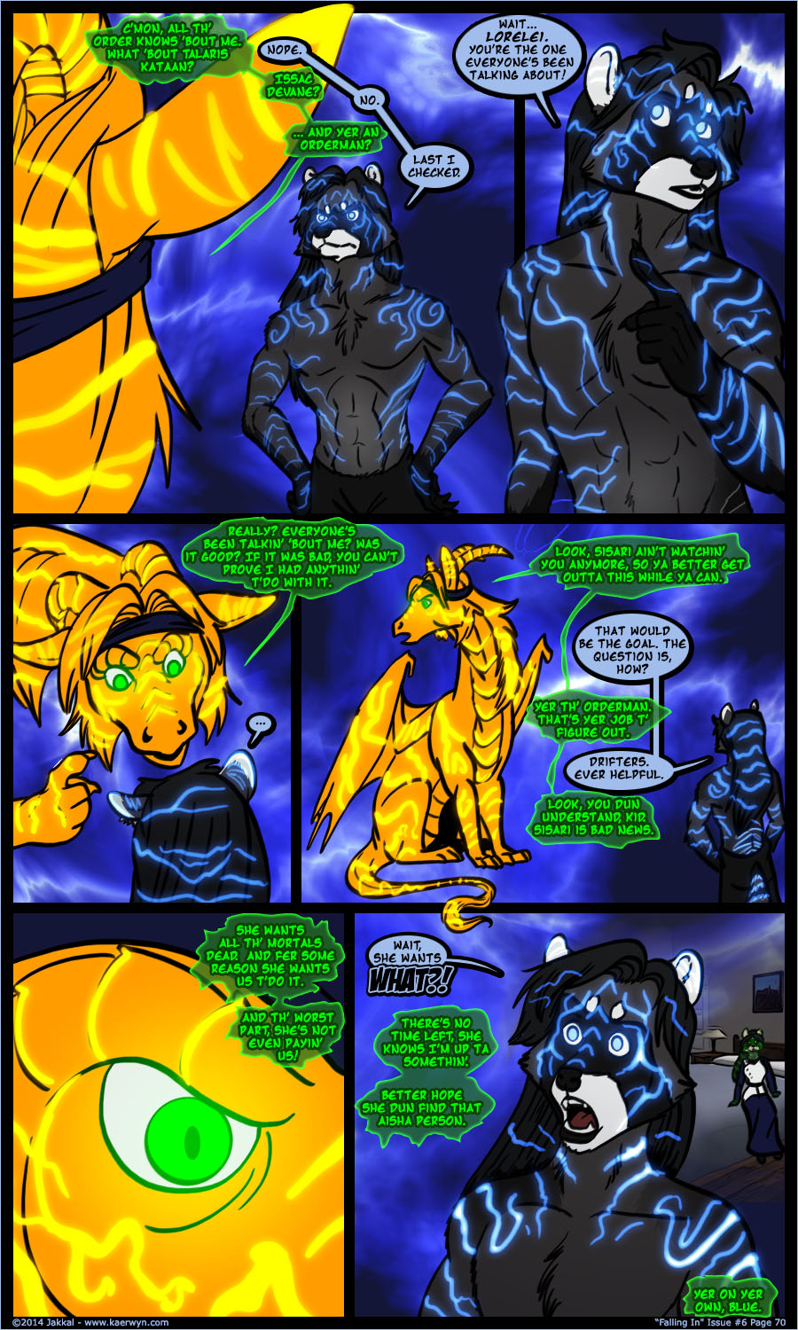 Issue 6 Page 70