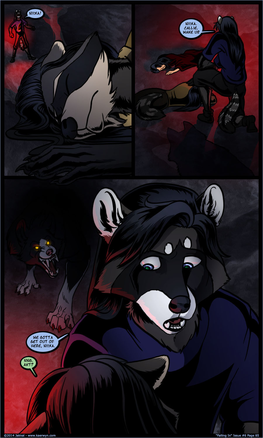 Issue 6 Page 85