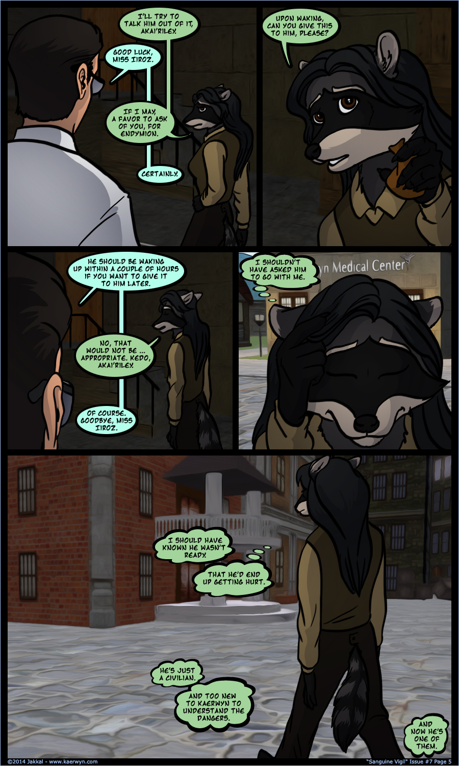 Issue 7 Page 5