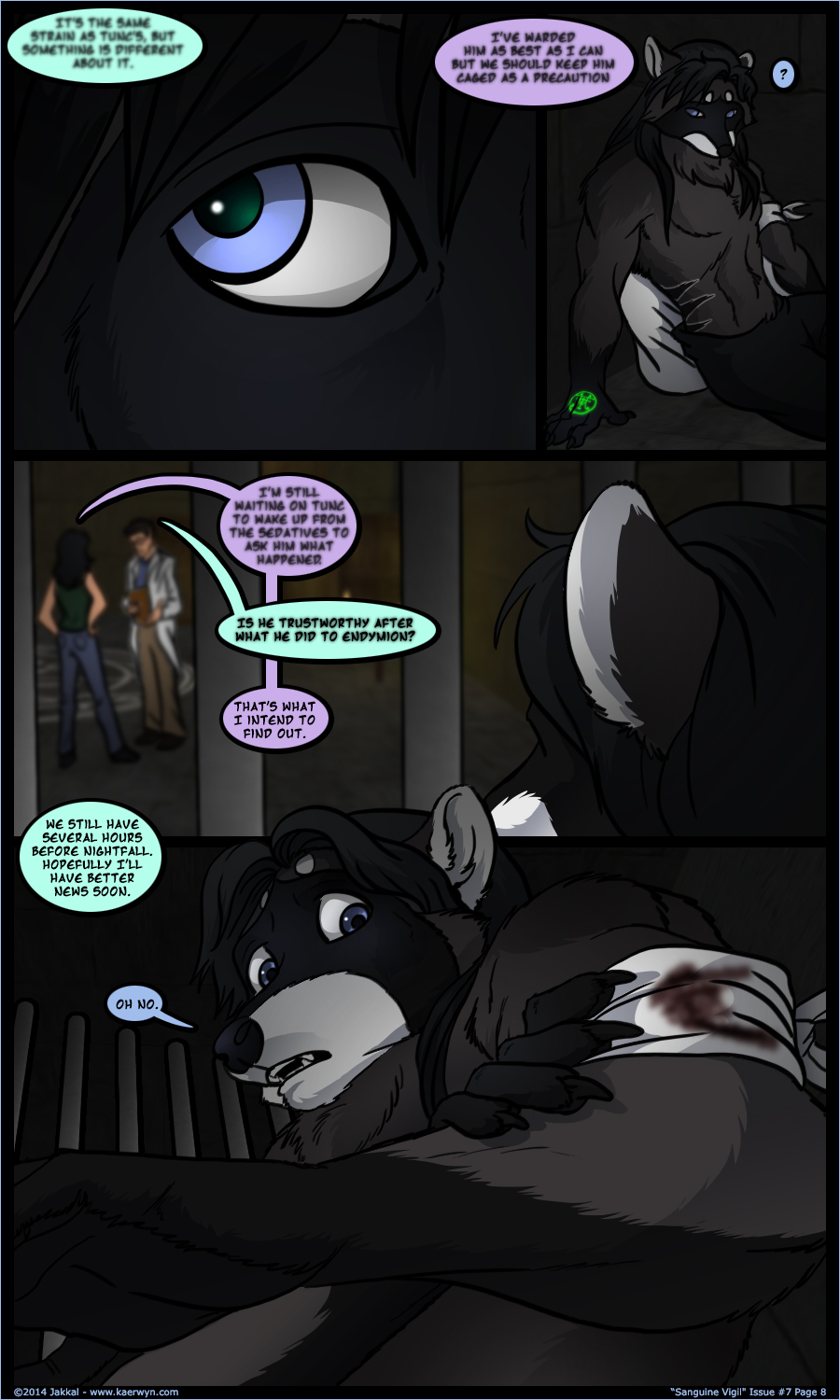 Issue 7 Page 8