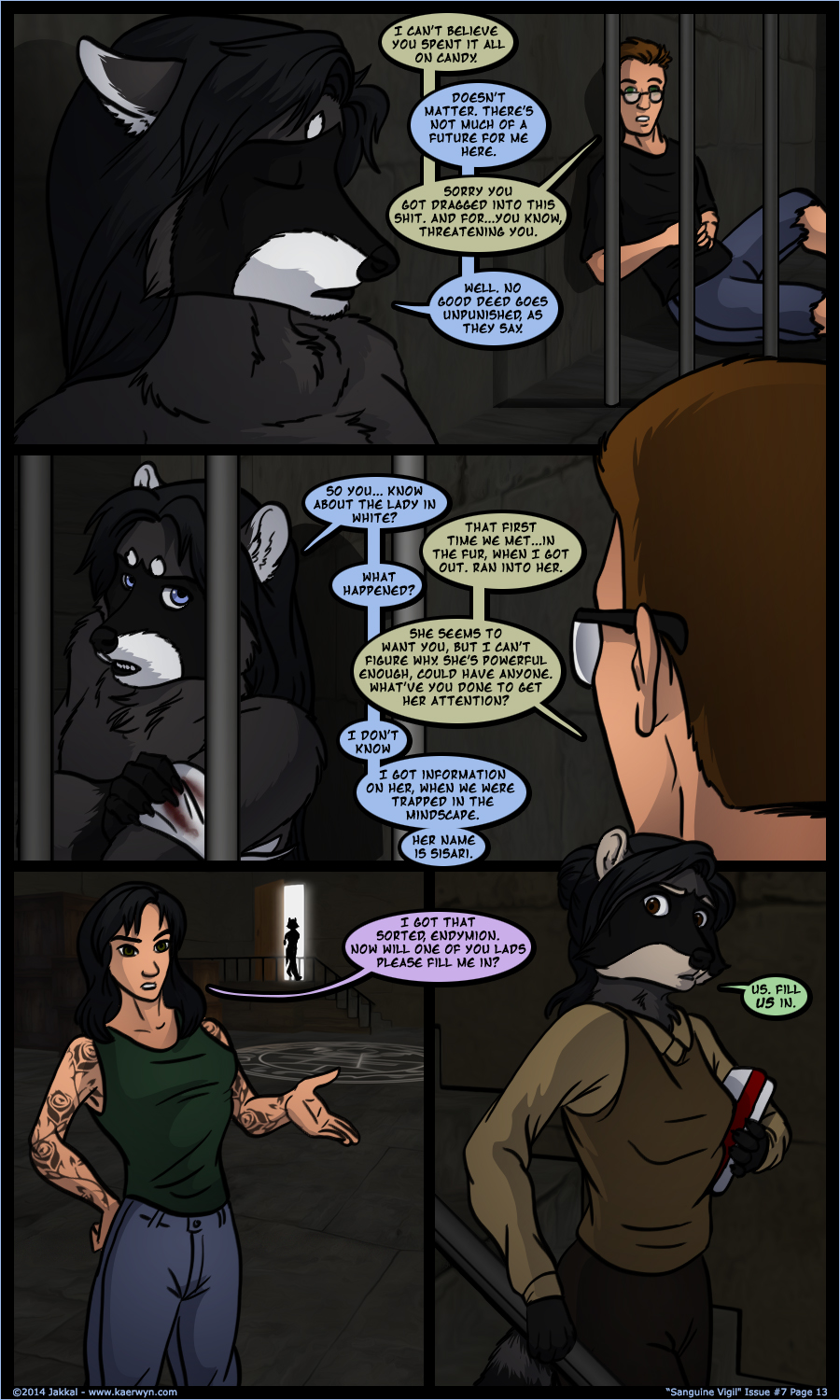 Issue 7 Page 13