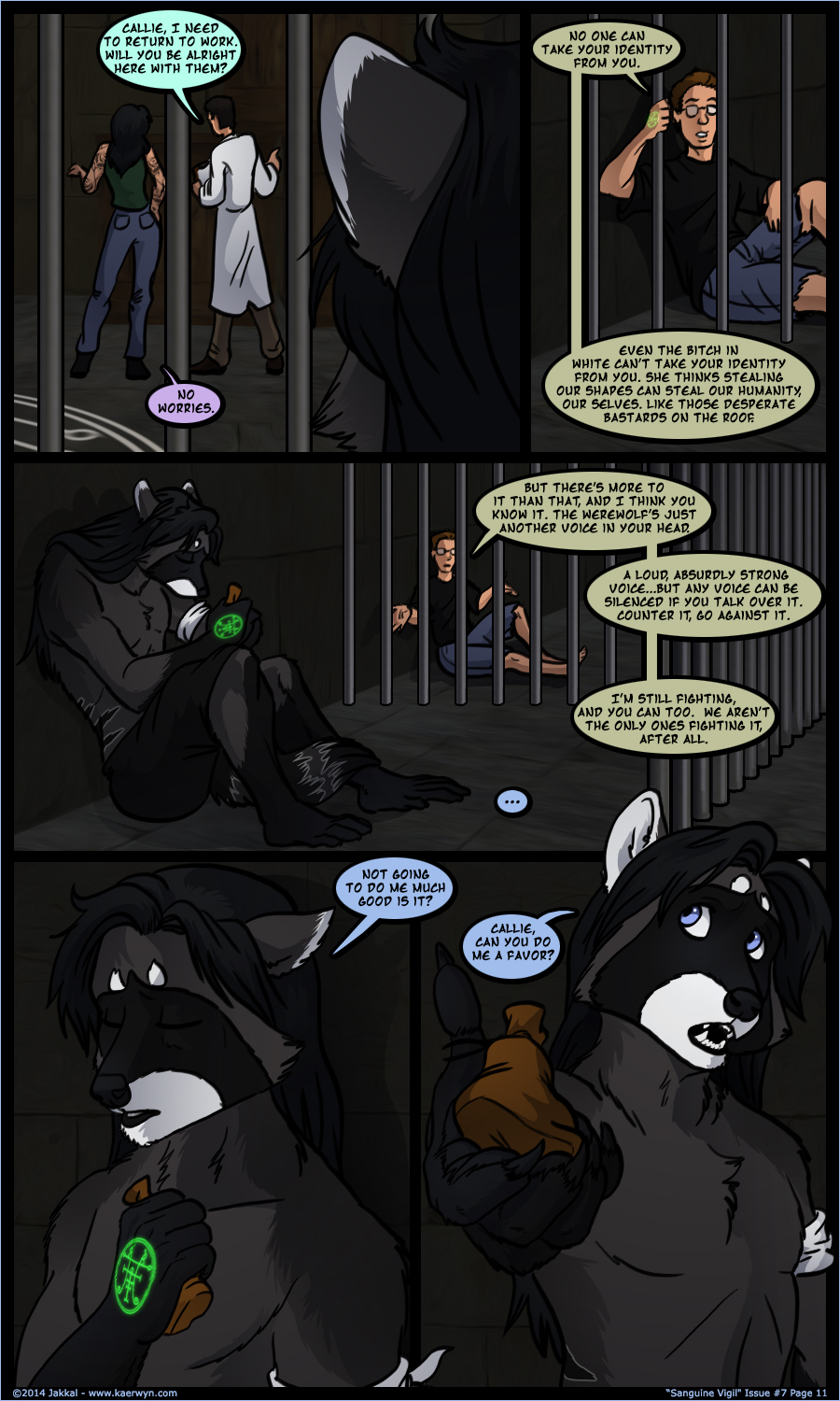 Issue 7 Page 11