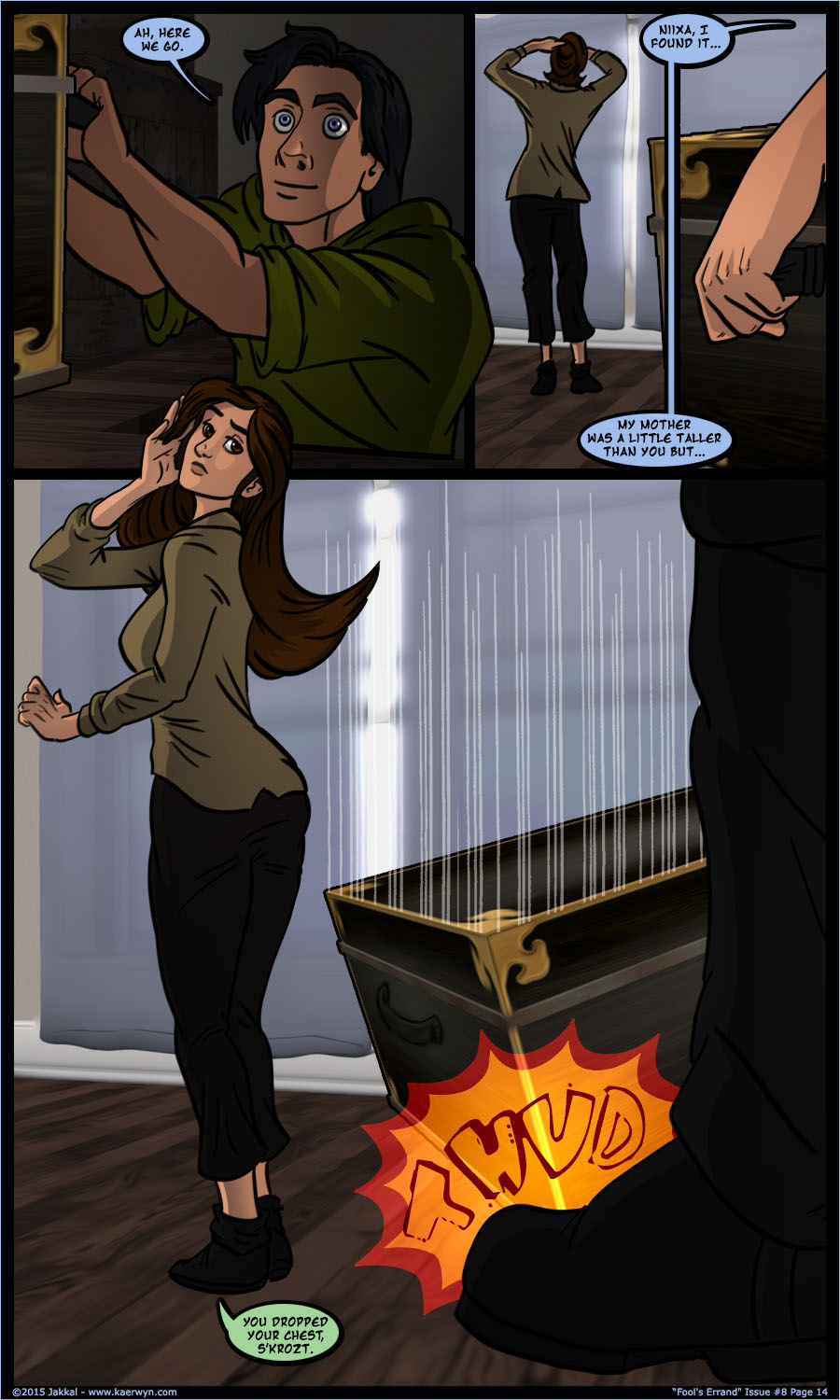 Issue 8 Page 14