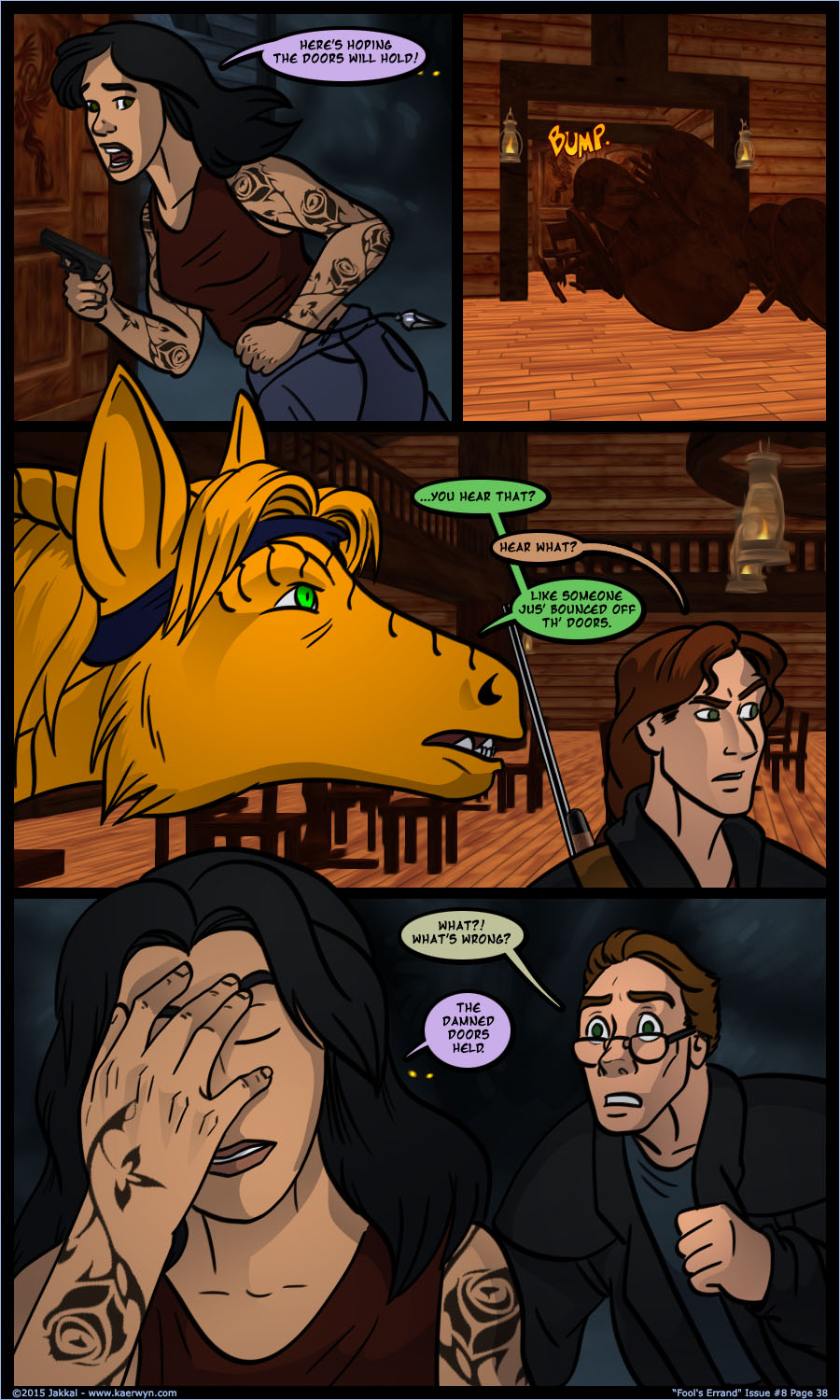 Issue 8 Page 38