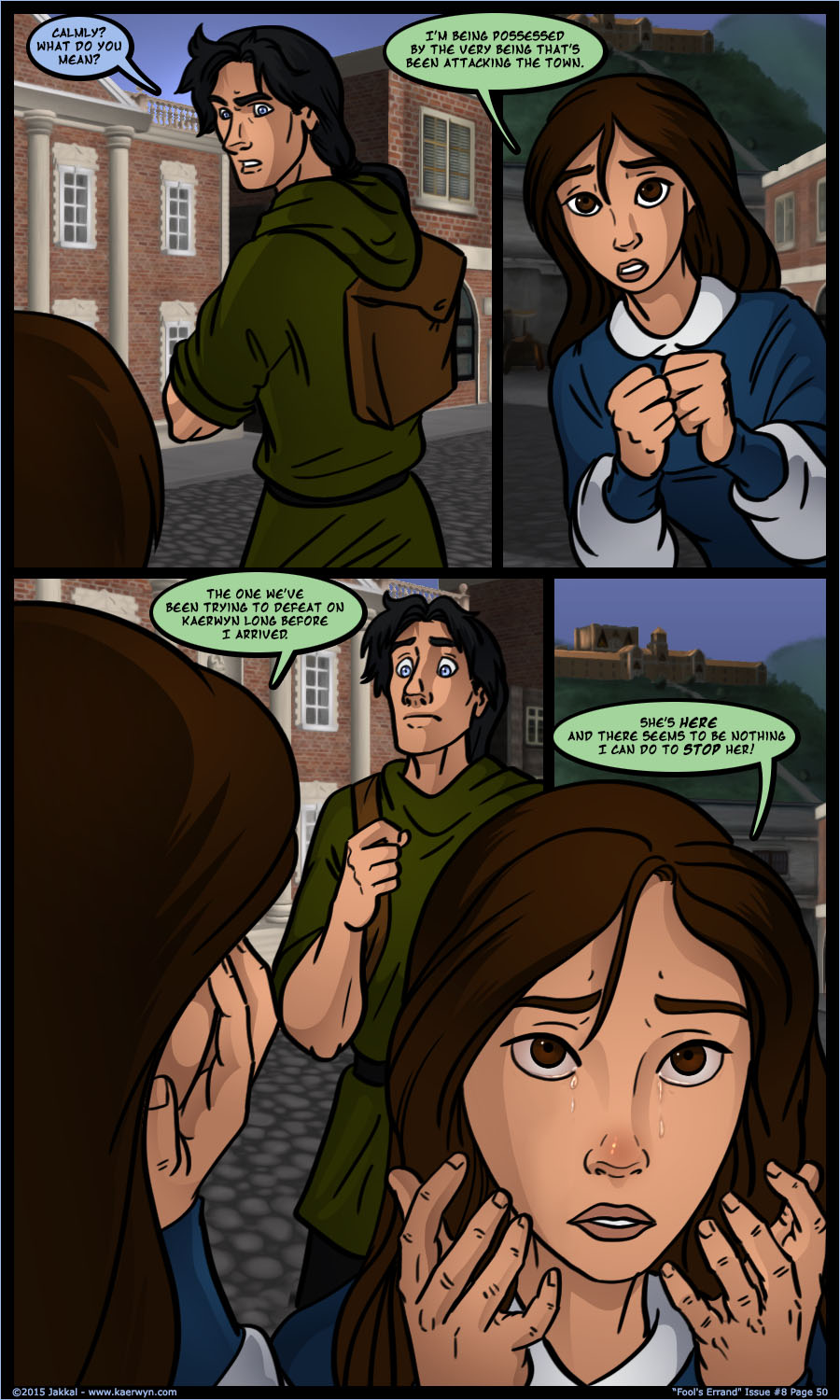 Issue 8 Page 50