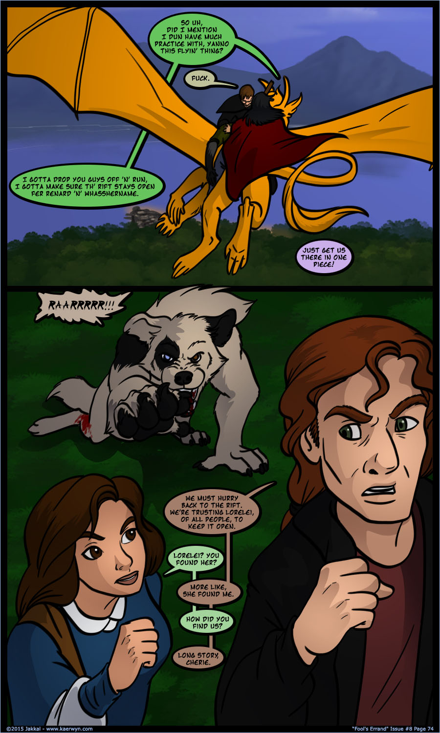 Issue 8 Page 74