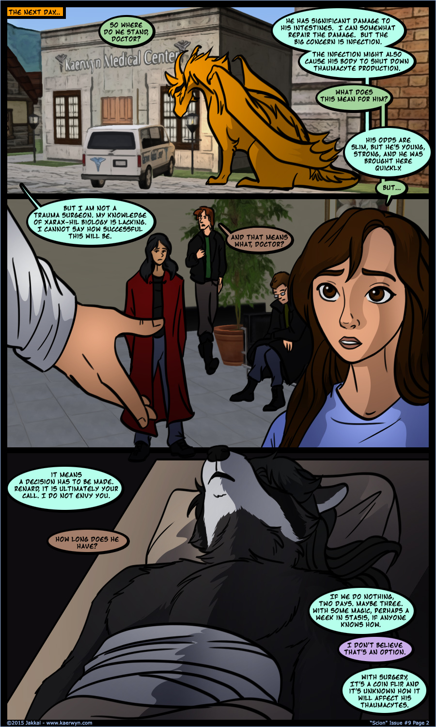 Issue 9 Page 2