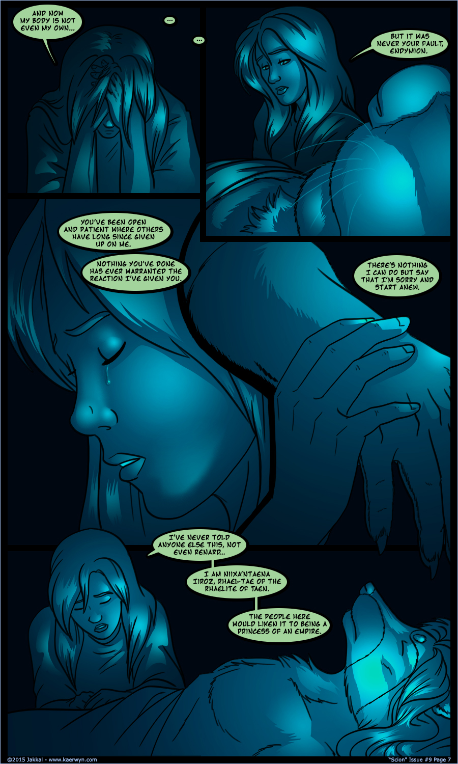 Issue 9 Page 7