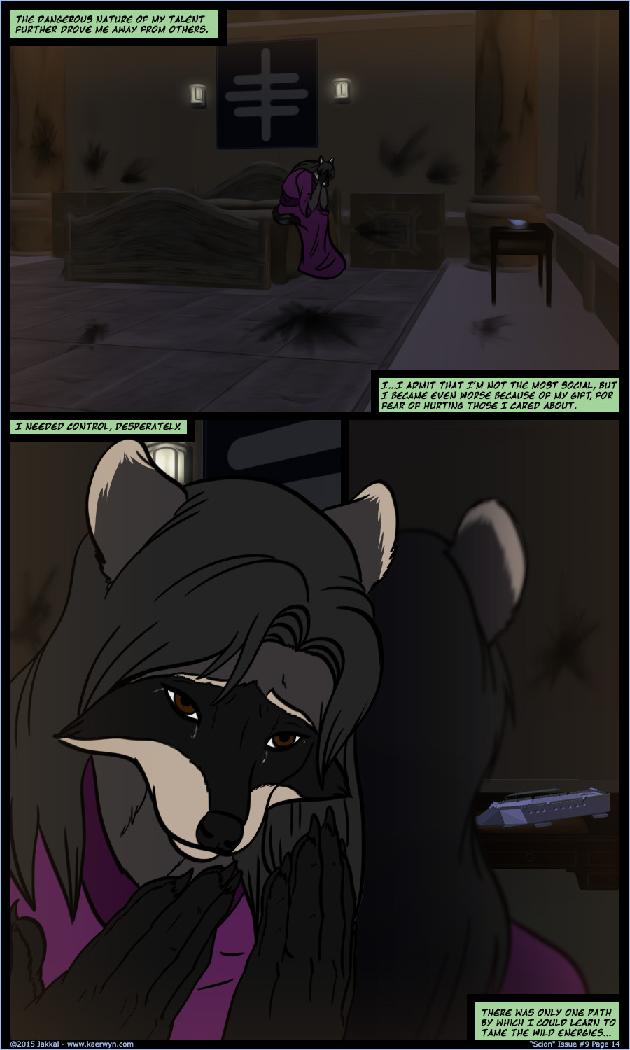 Issue 9 Page 14