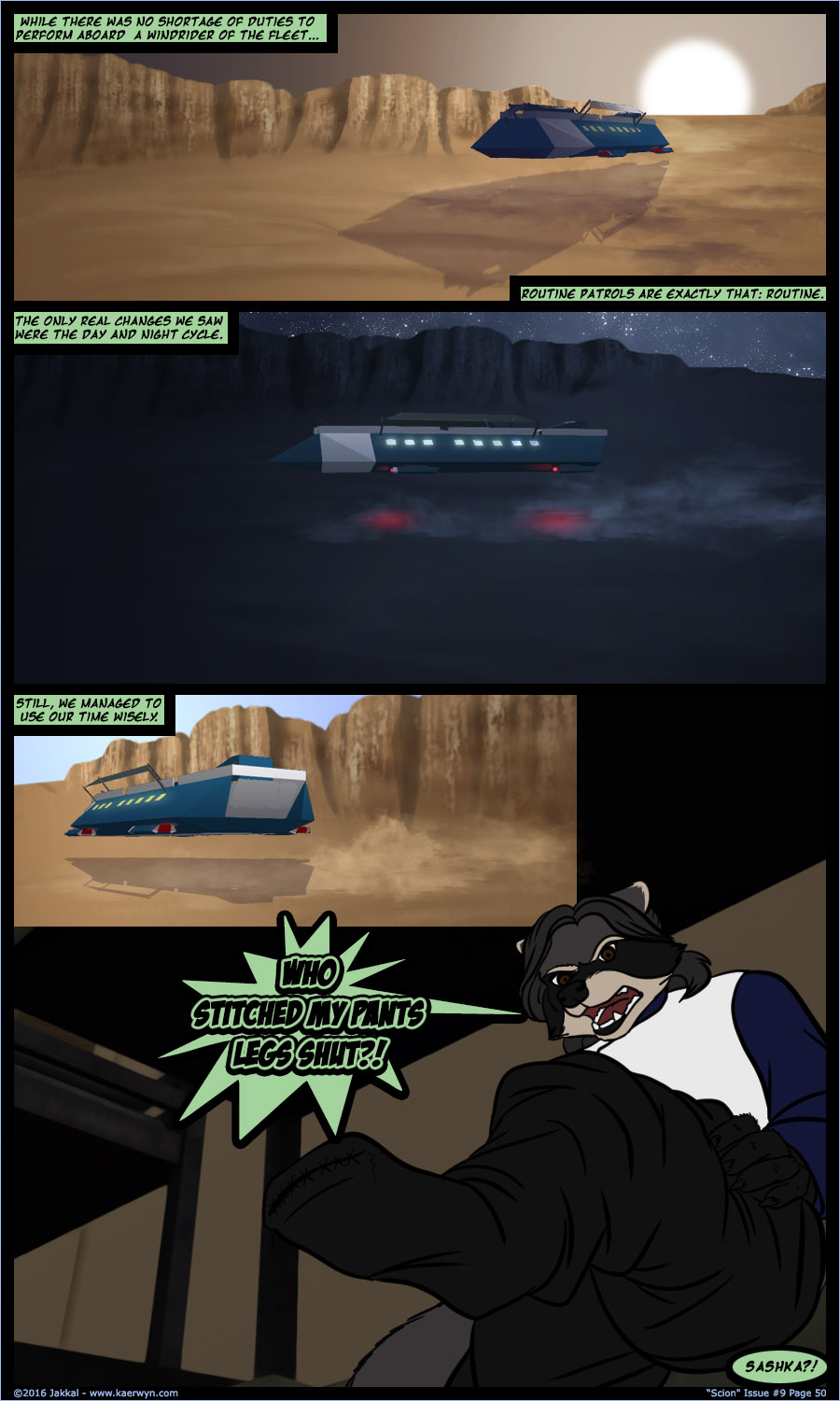 Issue 9 Page 50