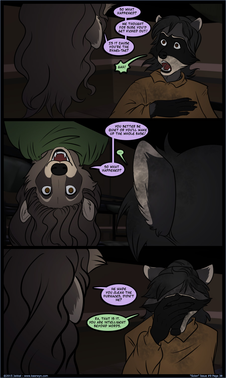 Issue 9 Page 38