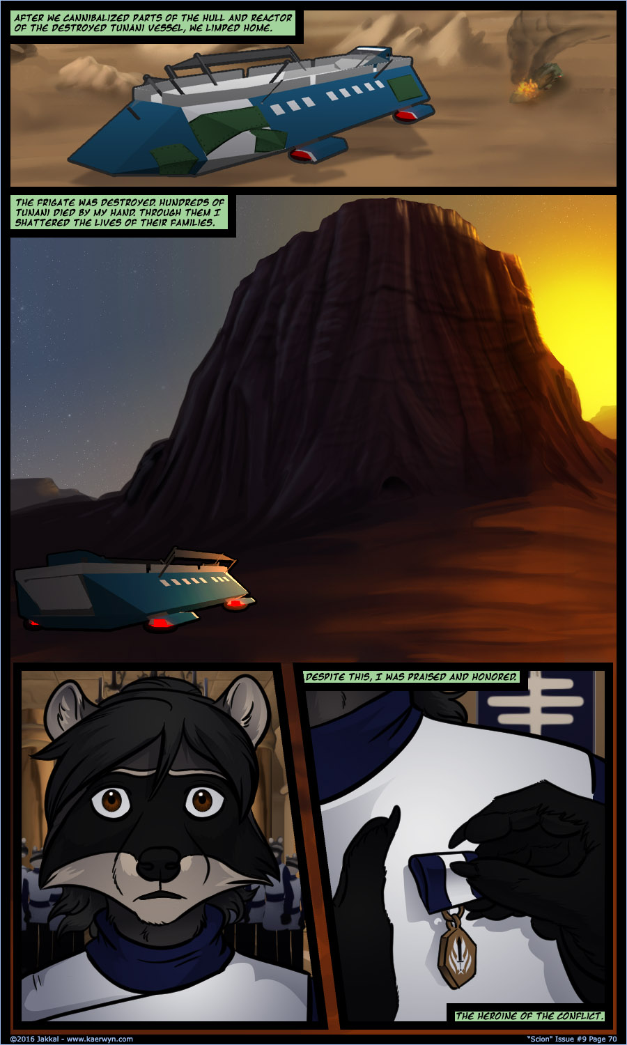 Issue 9 Page 70