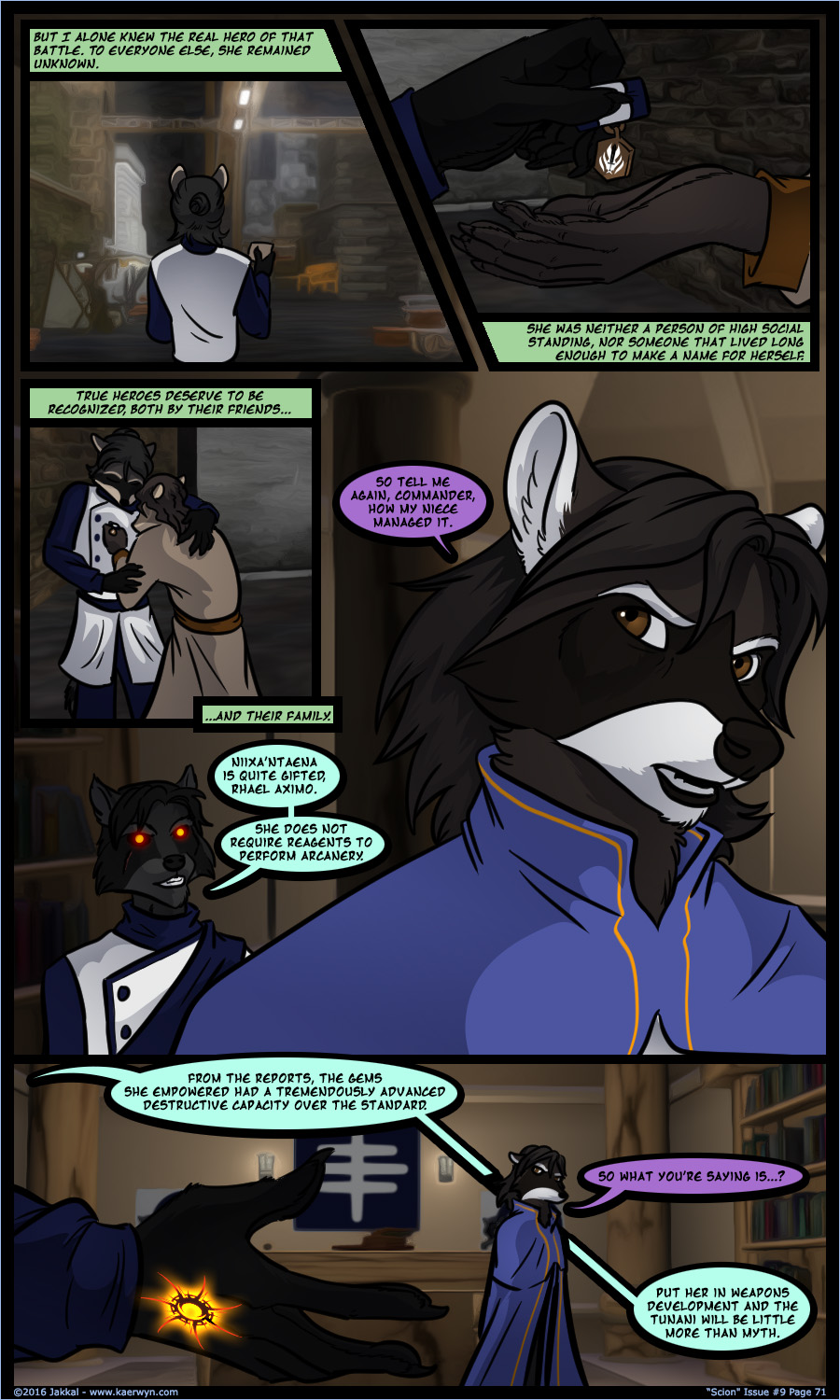 Issue 9 Page 71