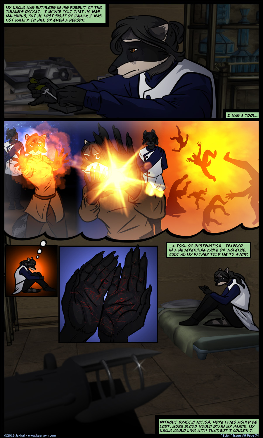 Issue 9 Page 74