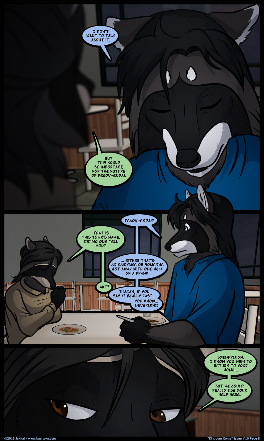 Issue 10 Page 8