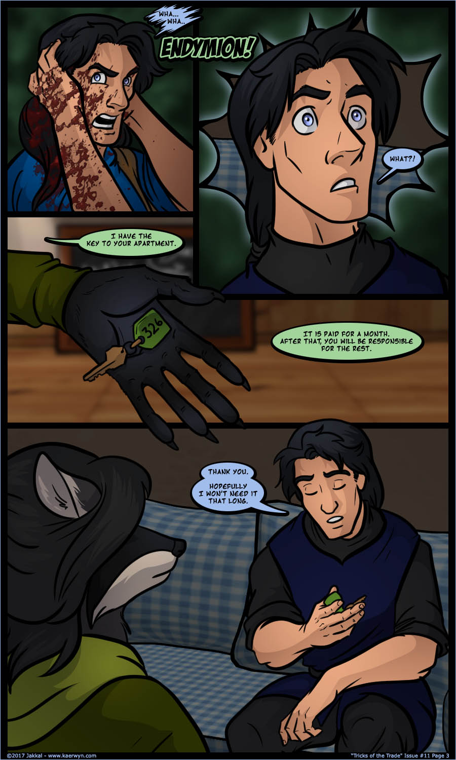 Issue 11 Page 3