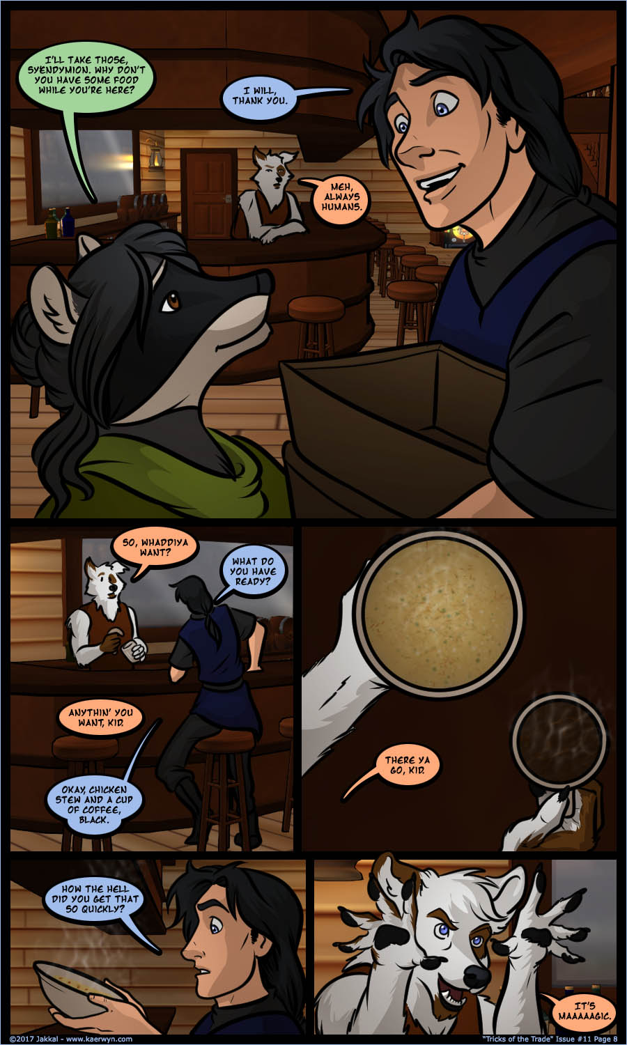 Issue 11 Page 8