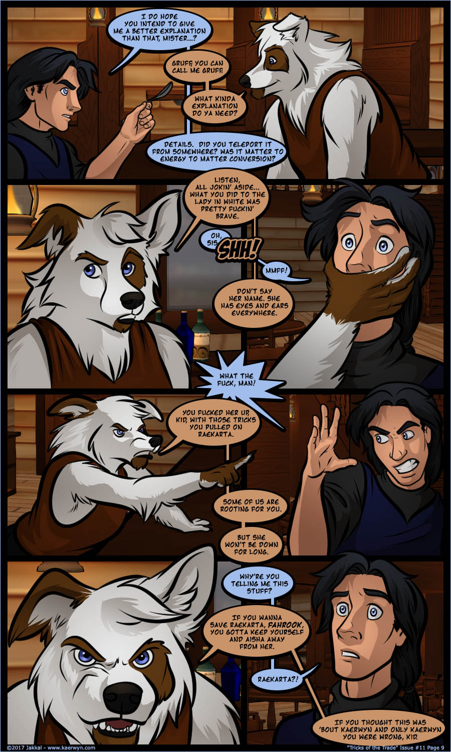 Issue 11 Page 9