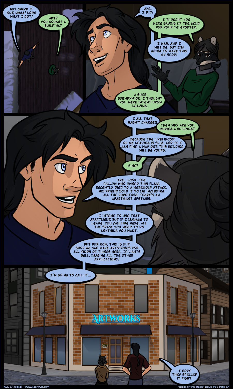 Issue 11 Page 54