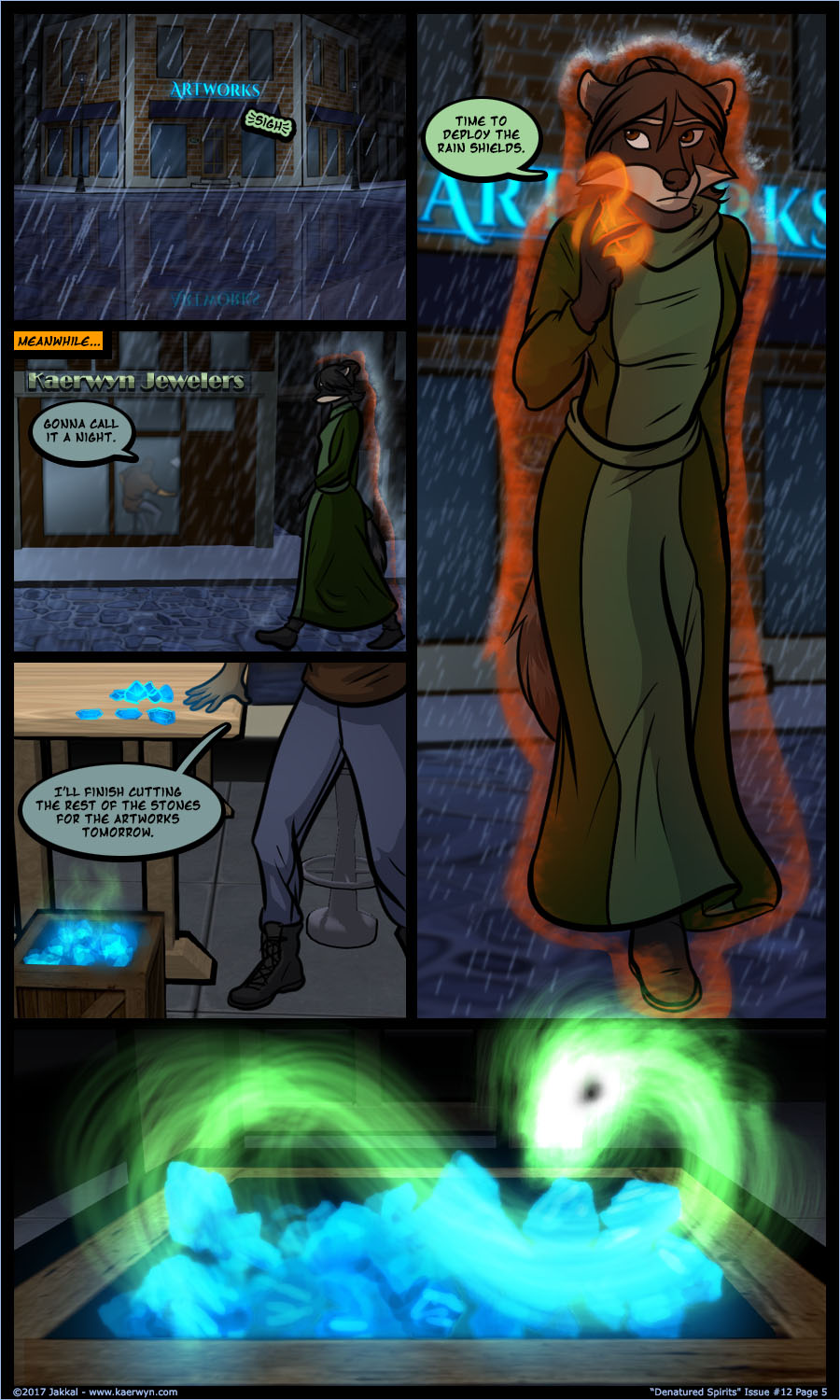 Issue 12 Page 5