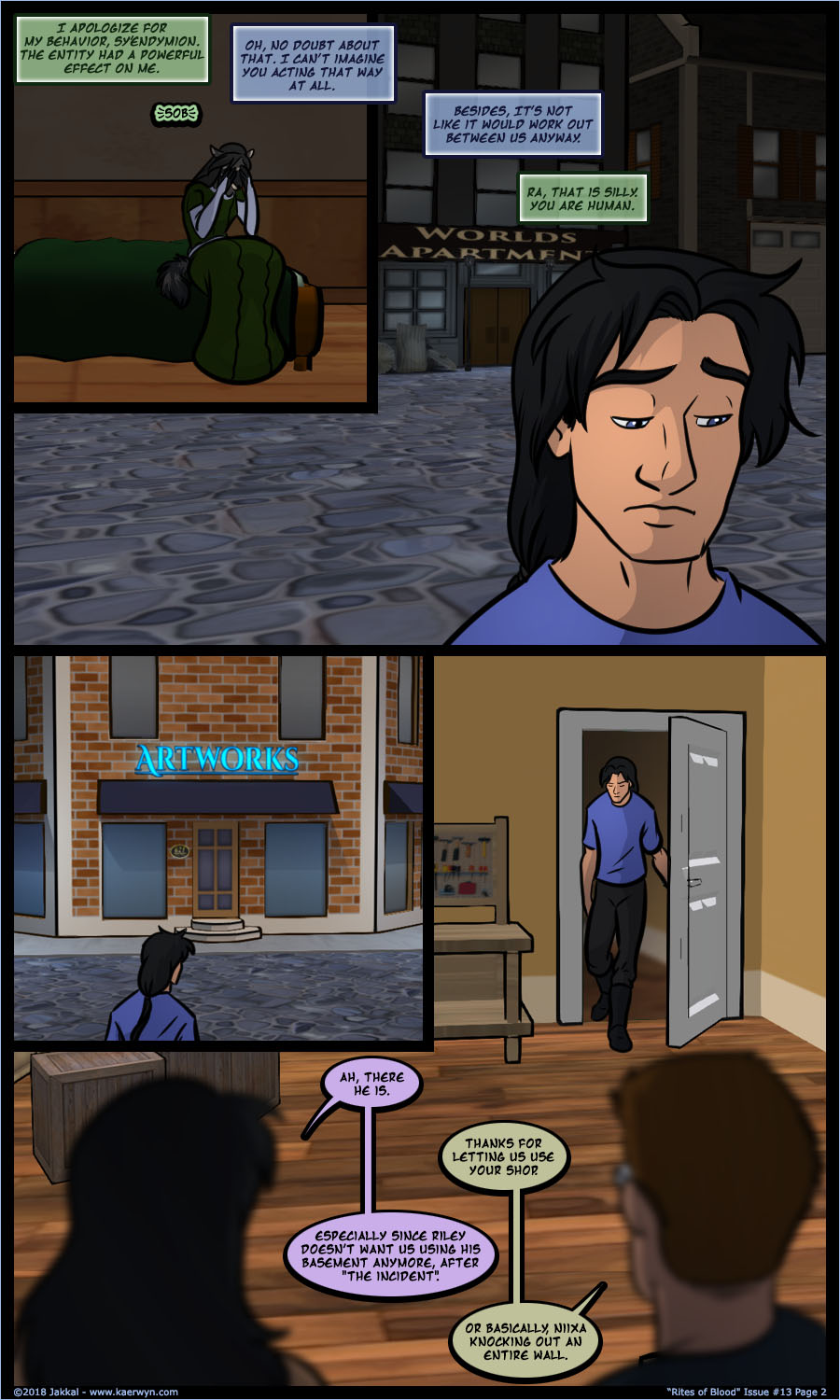 Issue 13 Page 2