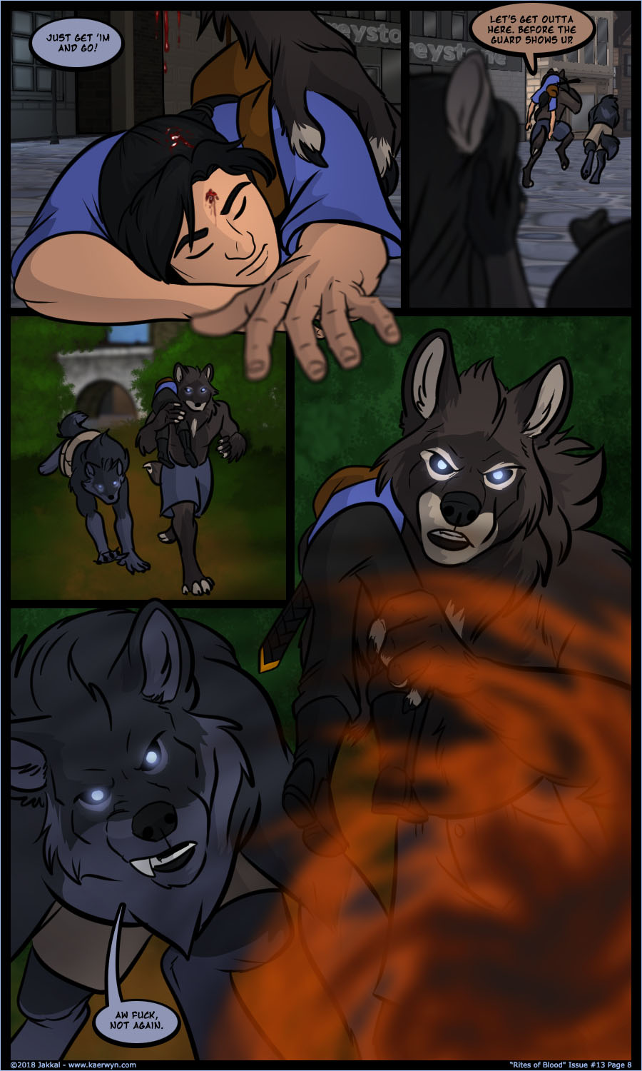 Issue 13 Page 8