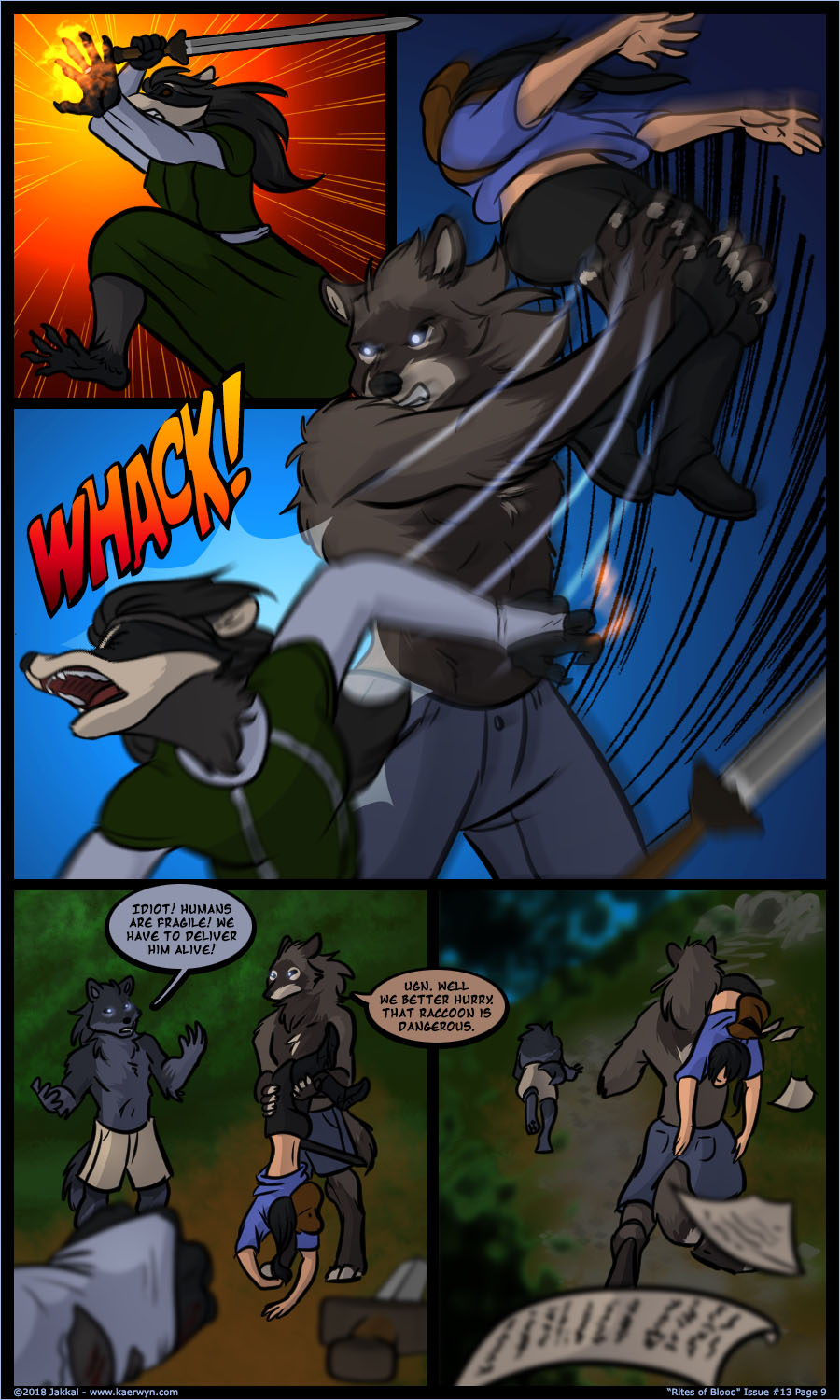 Issue 13 Page 9