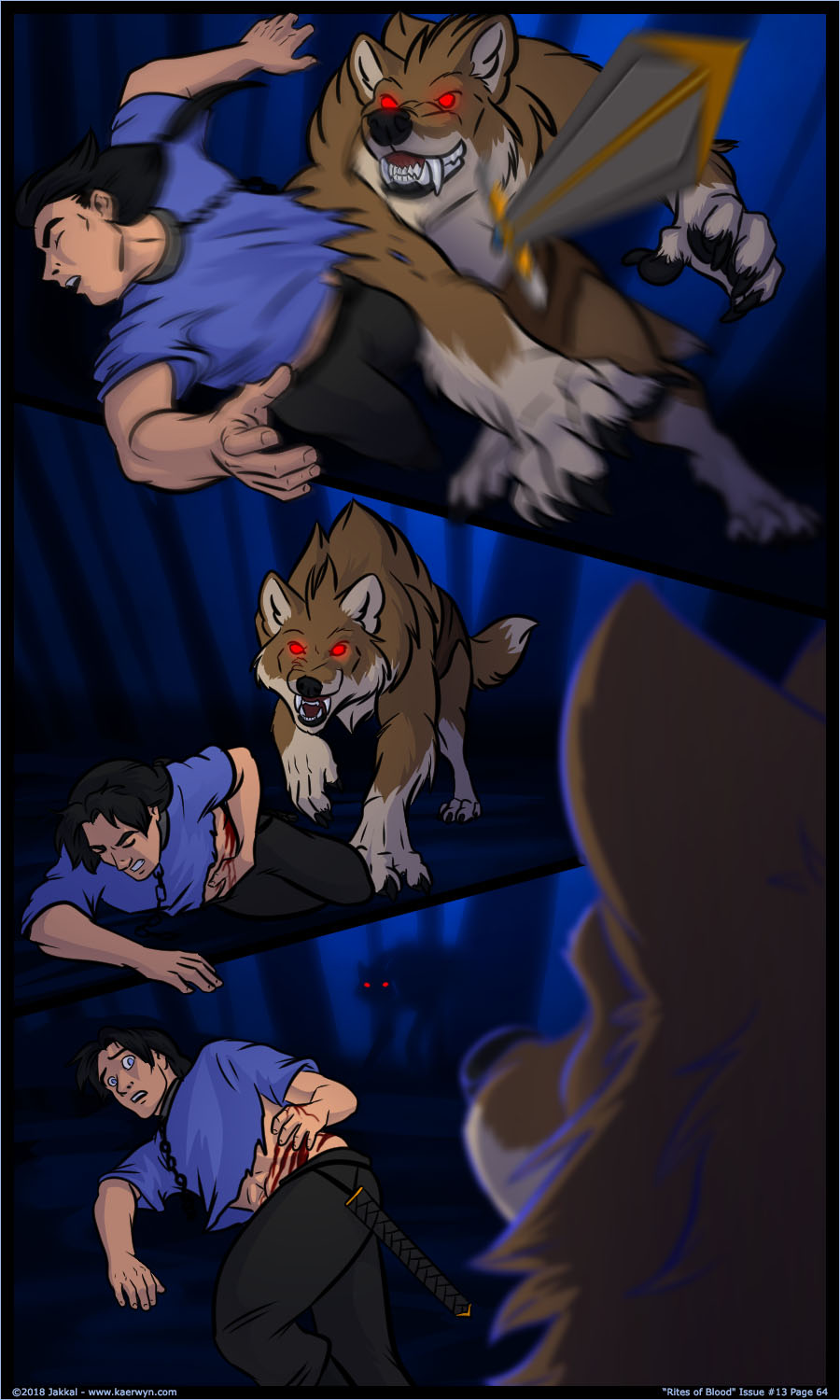 Issue 13 Page 64