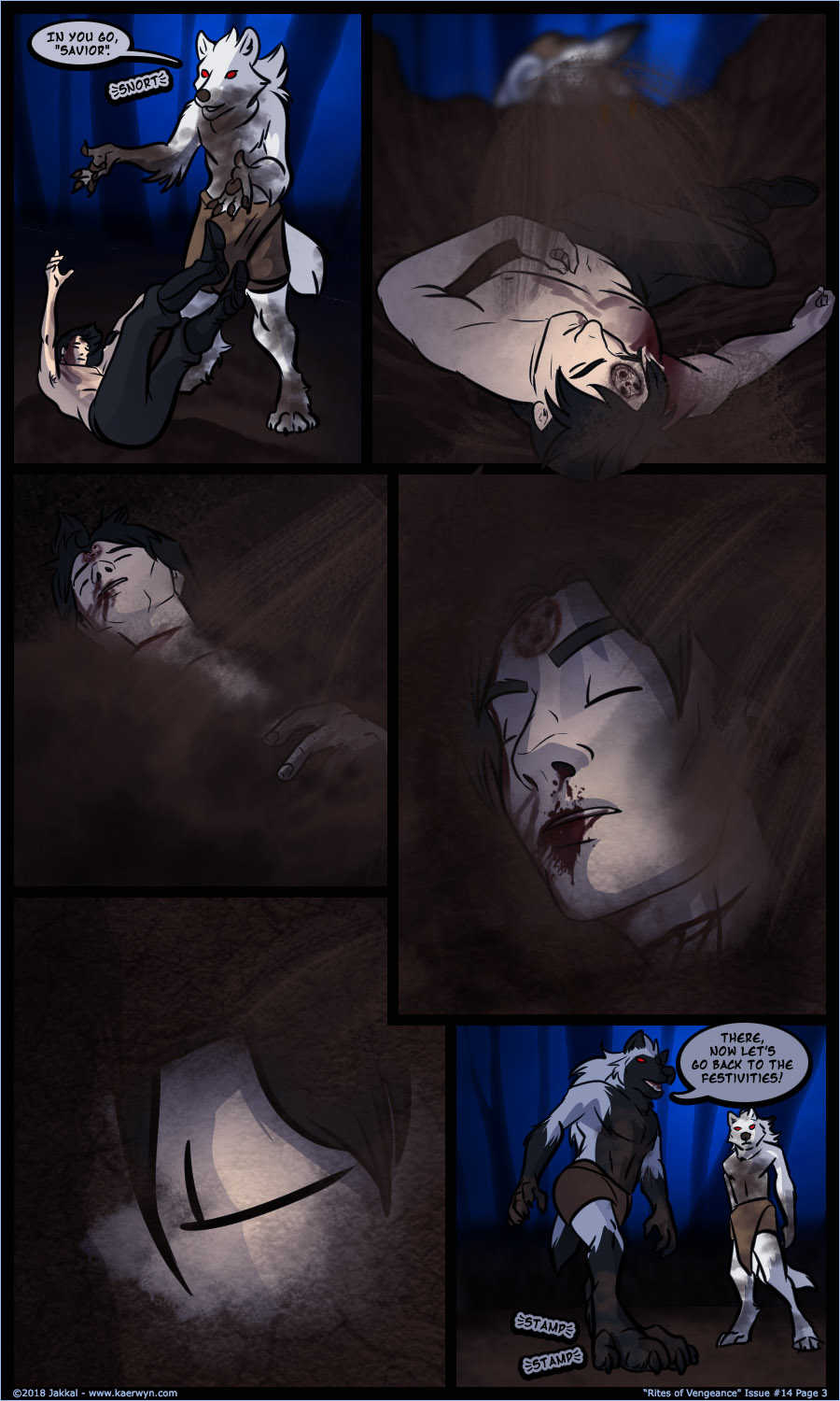 Issue 14 Page 3
