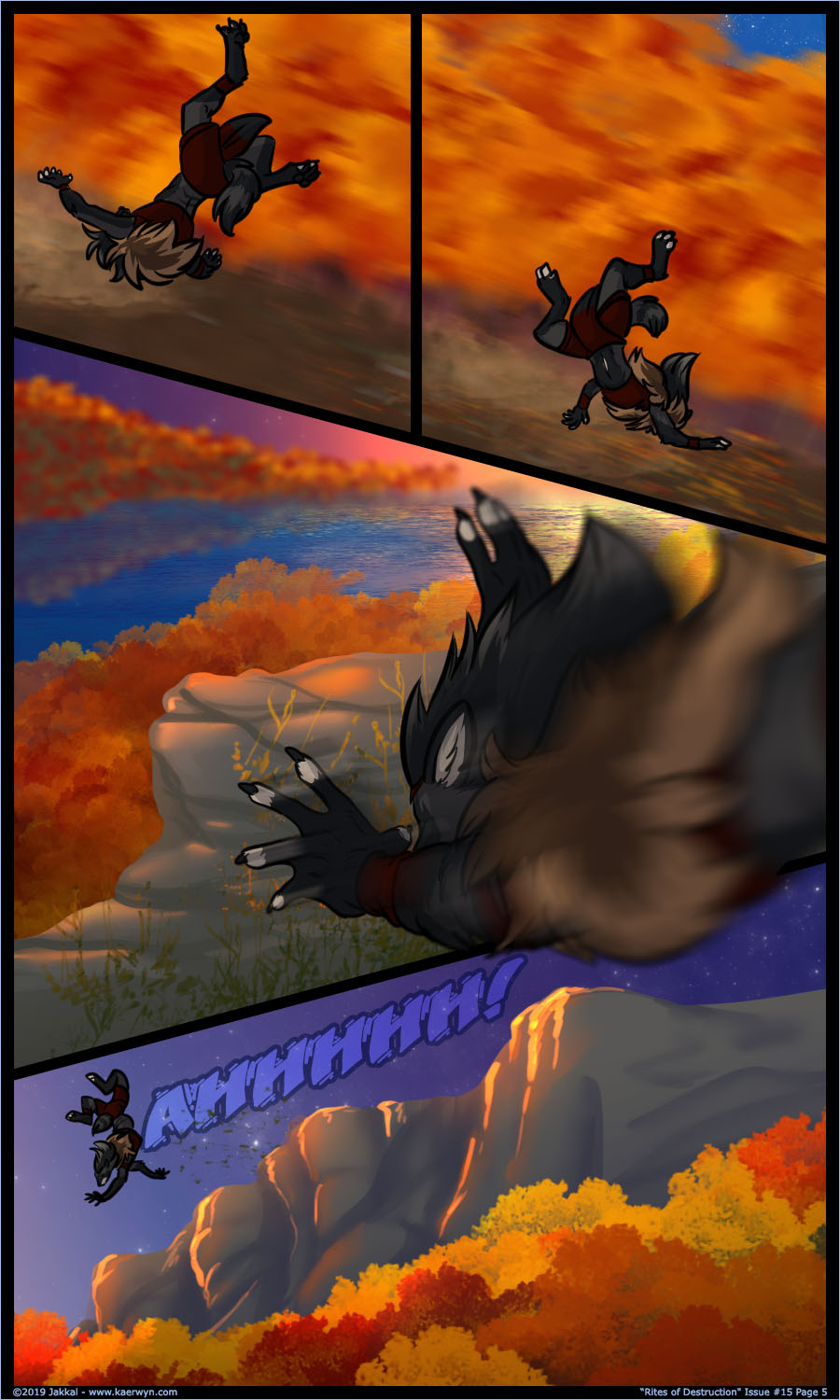 Issue 15 Page 5