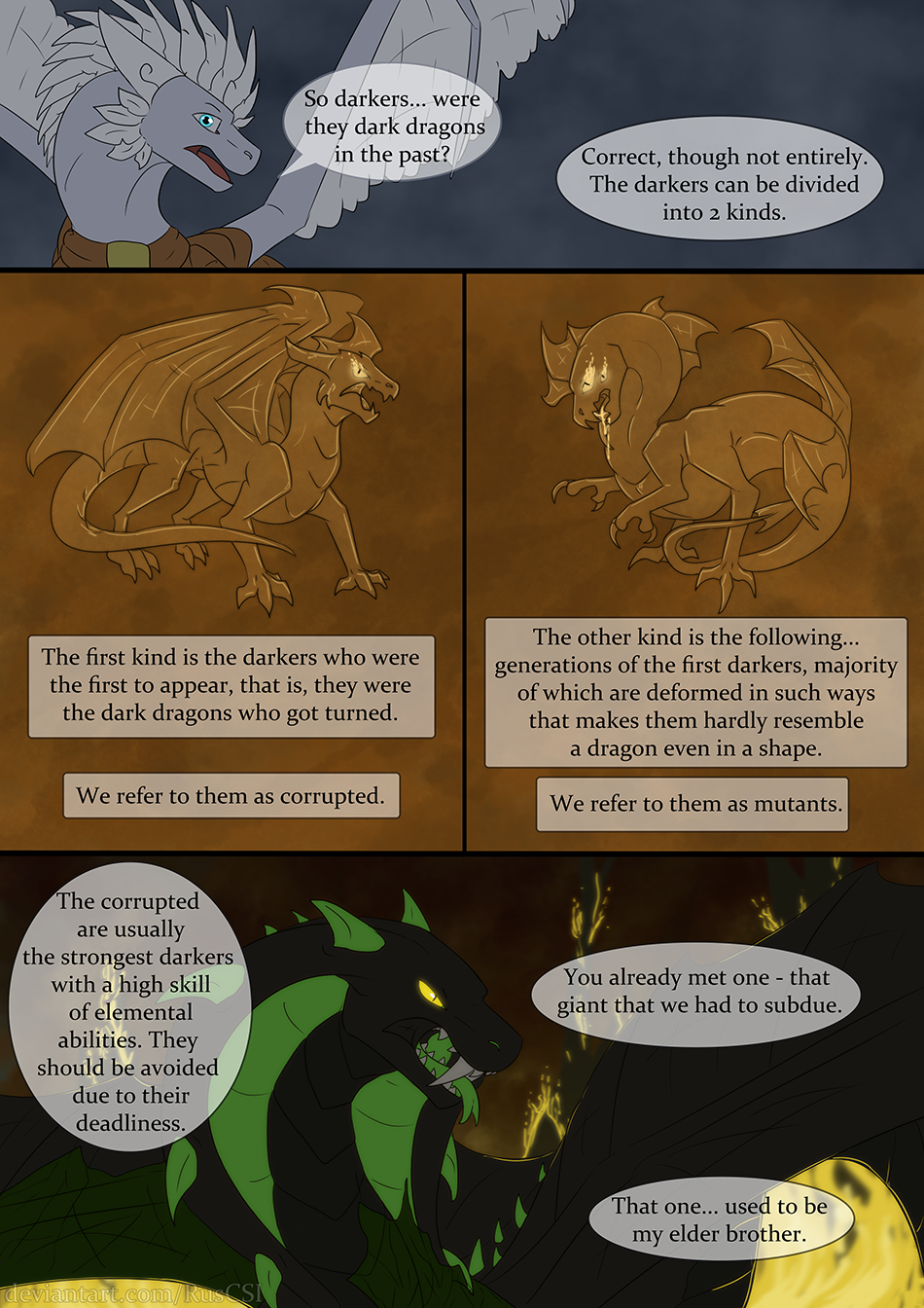 The Isle - page 7