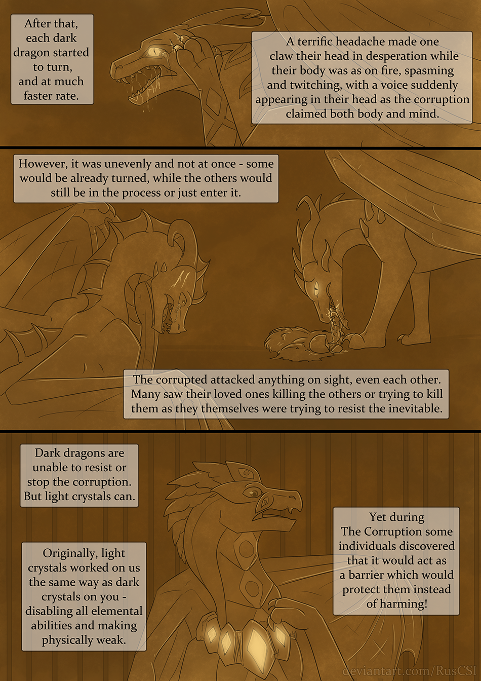 The Isle - page 9